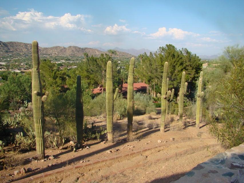 5315 E SOLANO Drive Paradise Valley, AZ 85253 - MLS #: 5661657