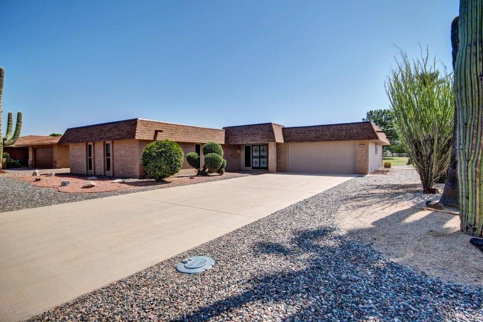 14421 N Cameo Drive, Sun City, AZ 85351
