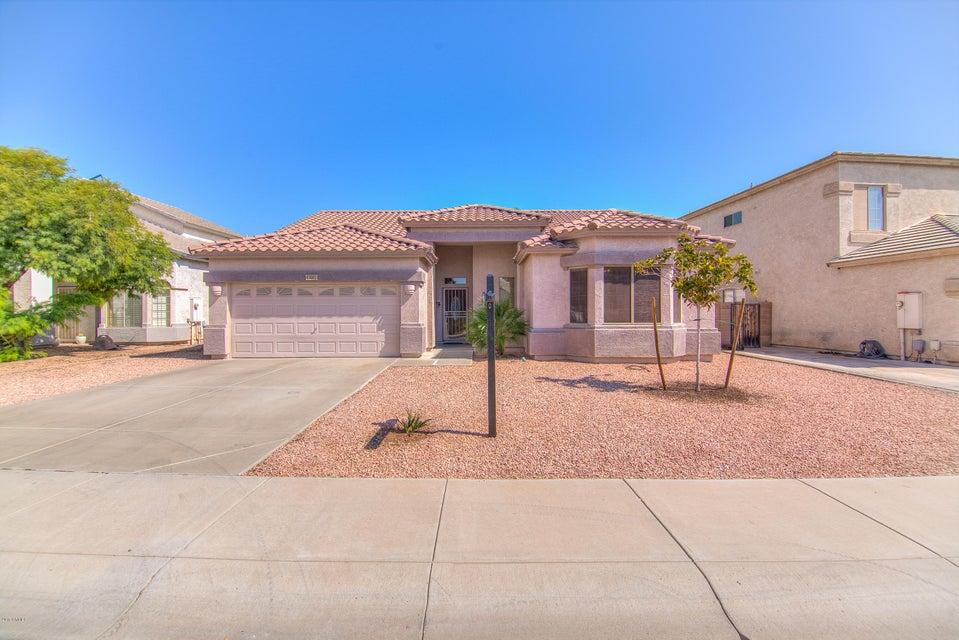 13002 W Soledad Street, El Mirage, AZ 85335