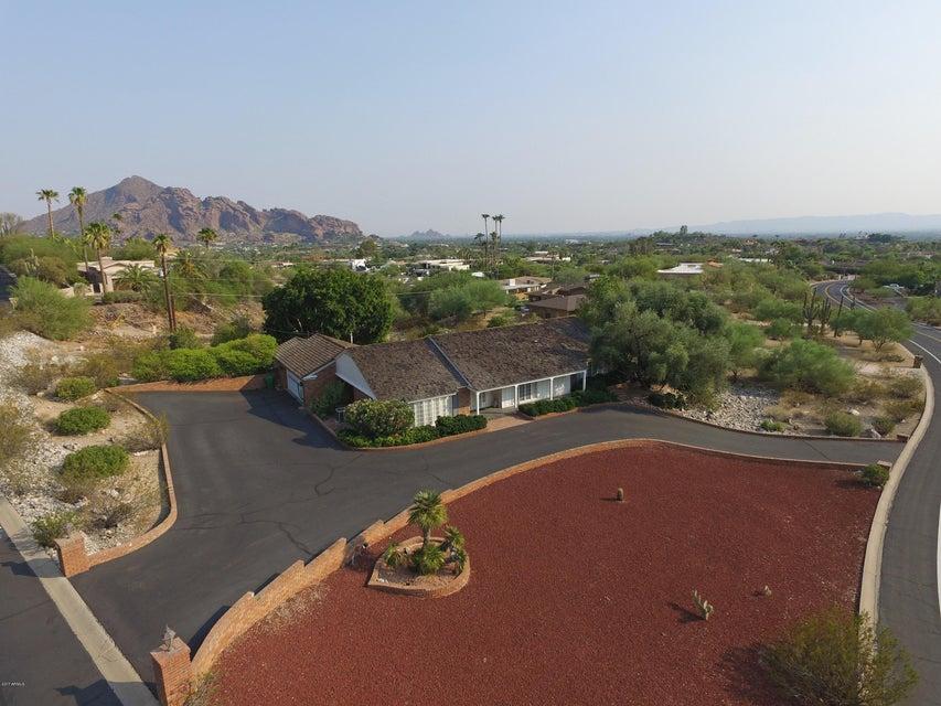 4001 E LAMAR Road, Paradise Valley, AZ 85253