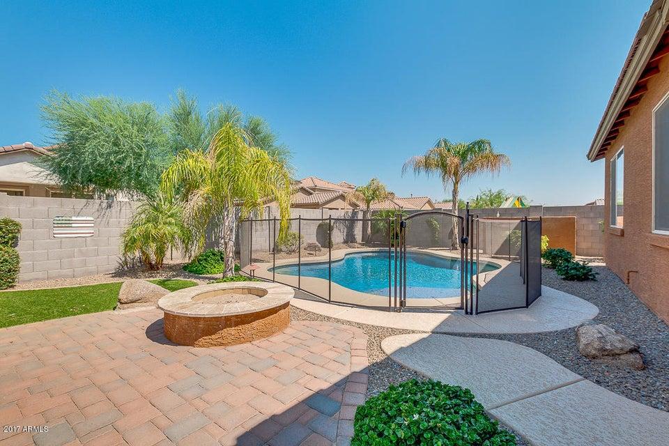 18236 W HATCHER Road, Waddell, AZ 85355