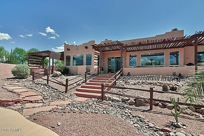 9608 E Sleepy Hollow Trail Gold Canyon, AZ 85118 - MLS #: 5659515