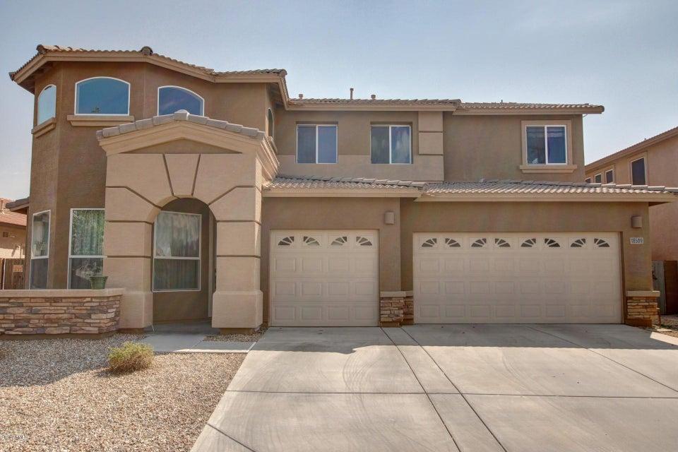 18509 W ONYX Court, Waddell, AZ 85355