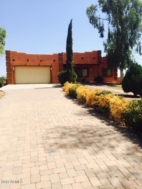 32707 N 227TH Avenue, Wittmann, AZ 85361