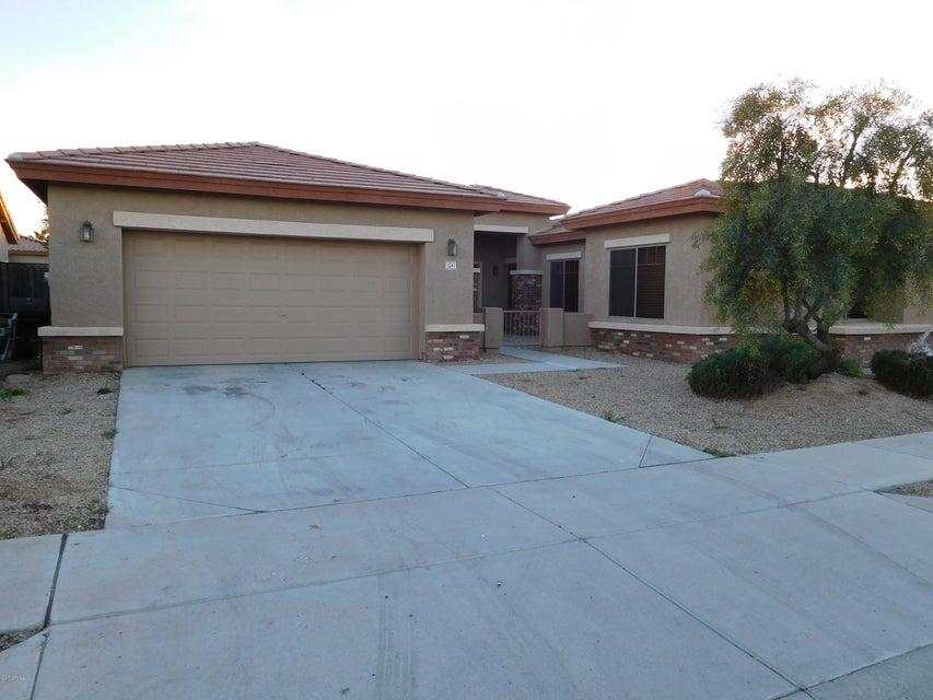 5341 W LA SALLE Street, Laveen, AZ 85339