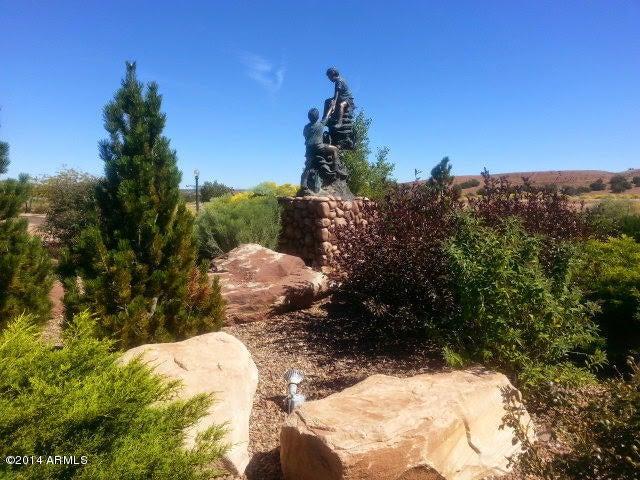 1510 W Lariat Lane Snowflake, AZ 85937 - MLS #: 5659764