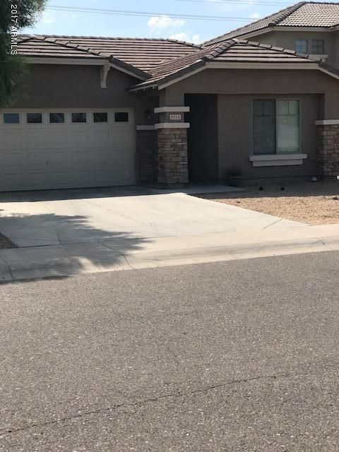 8224 S 74TH Avenue, Laveen, AZ 85339