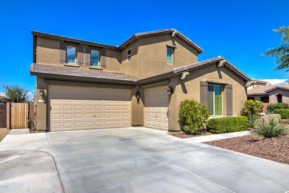 Ironwood Crossing Homes For Sale In San Tan Valley
