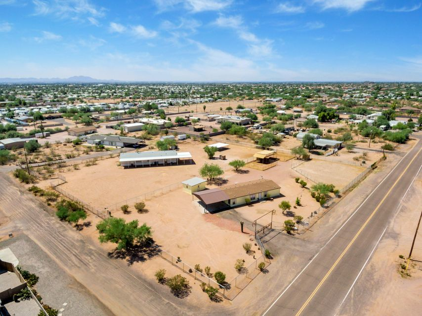 2035 W FOOTHILL Street, Apache Junction, AZ 85120