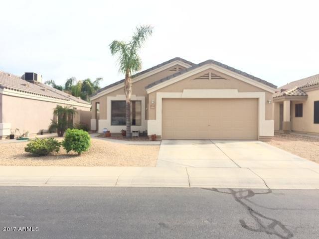 13005 W REDFIELD Road, El Mirage, AZ 85335