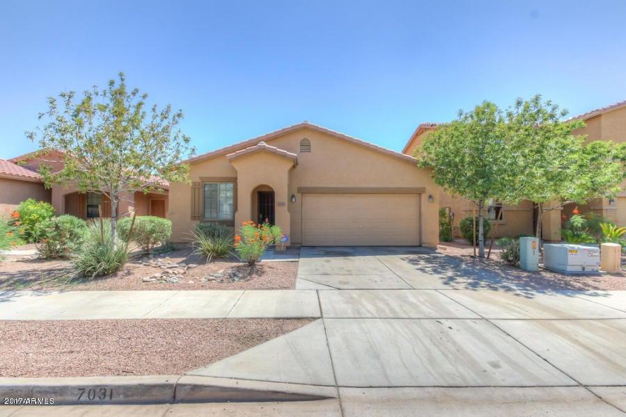 7031 W ST CHARLES Avenue, Laveen, AZ 85339