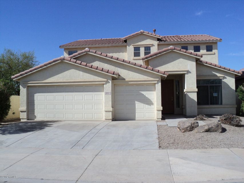 6832 S 57th Avenue, Laveen, AZ 85339
