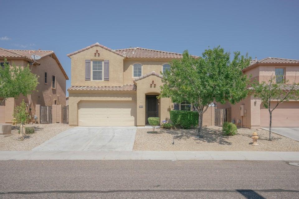 18010 W MISSION Lane, Waddell, AZ 85355
