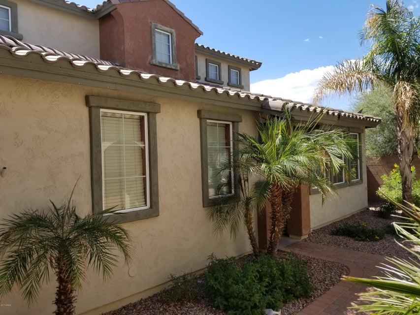 7336 S 48TH Glen, Laveen, AZ 85339