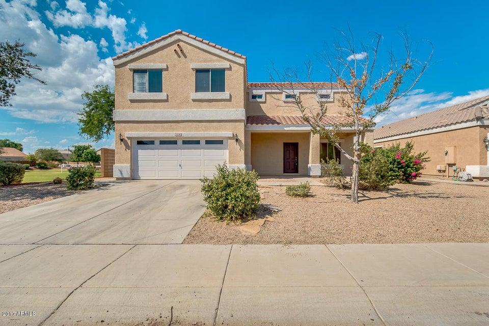 12136 W PERSHING Avenue, El Mirage, AZ 85335
