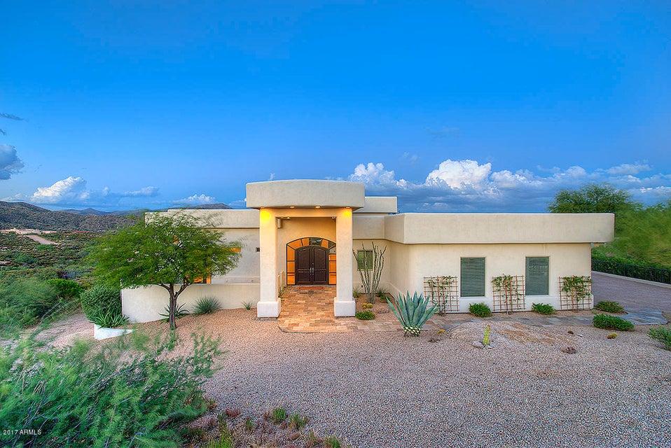 Photo of 42435 N SOMBRERO Road, Cave Creek, AZ 85331