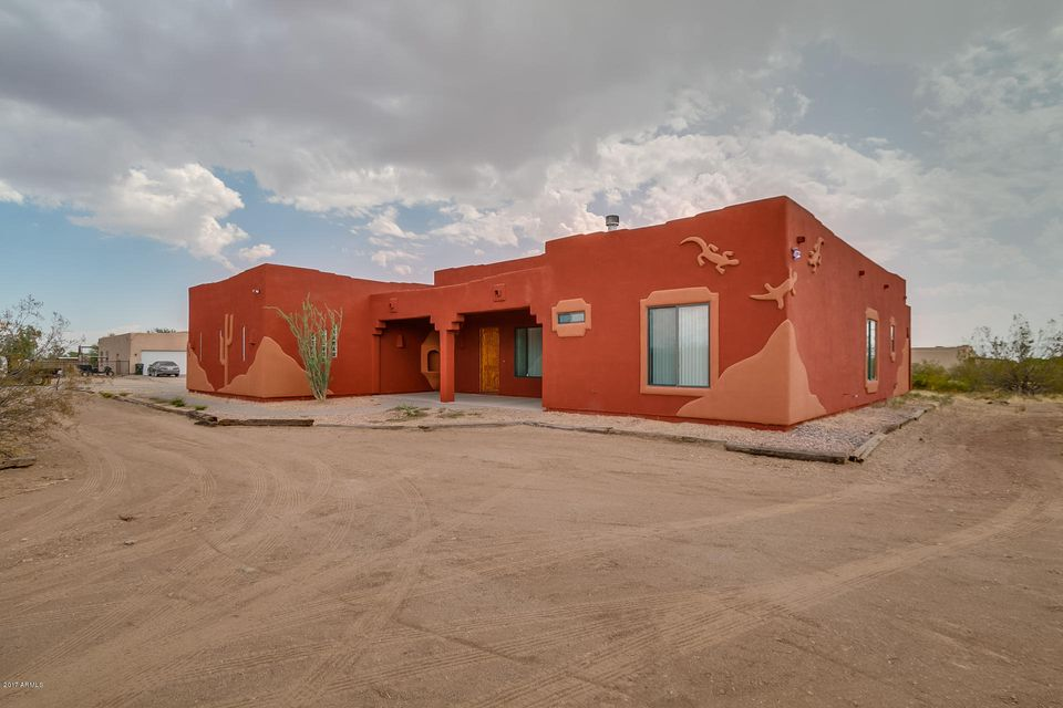 31314 N 224TH Drive, Wittmann, AZ 85361