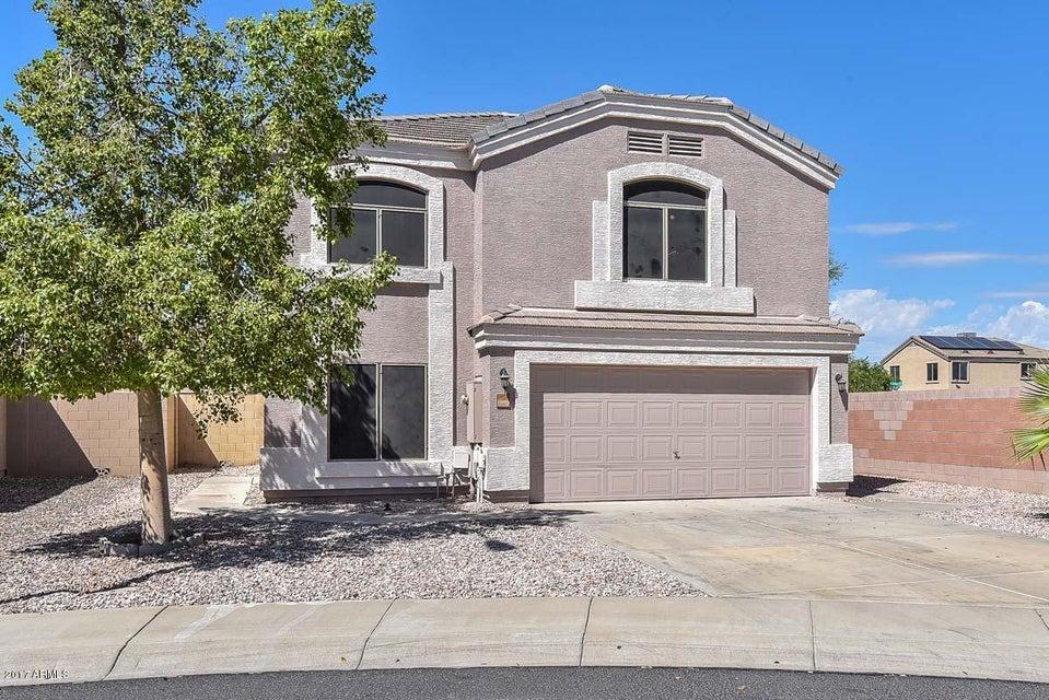14514 N 129TH Drive, El Mirage, AZ 85335