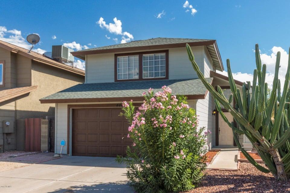 4405 W ORAIBI Drive, Glendale, AZ 85308