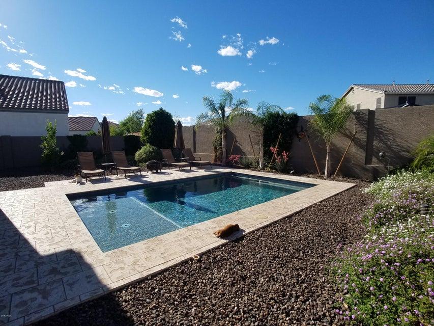 18424 W Sunnyslope Lane, Waddell, AZ 85355