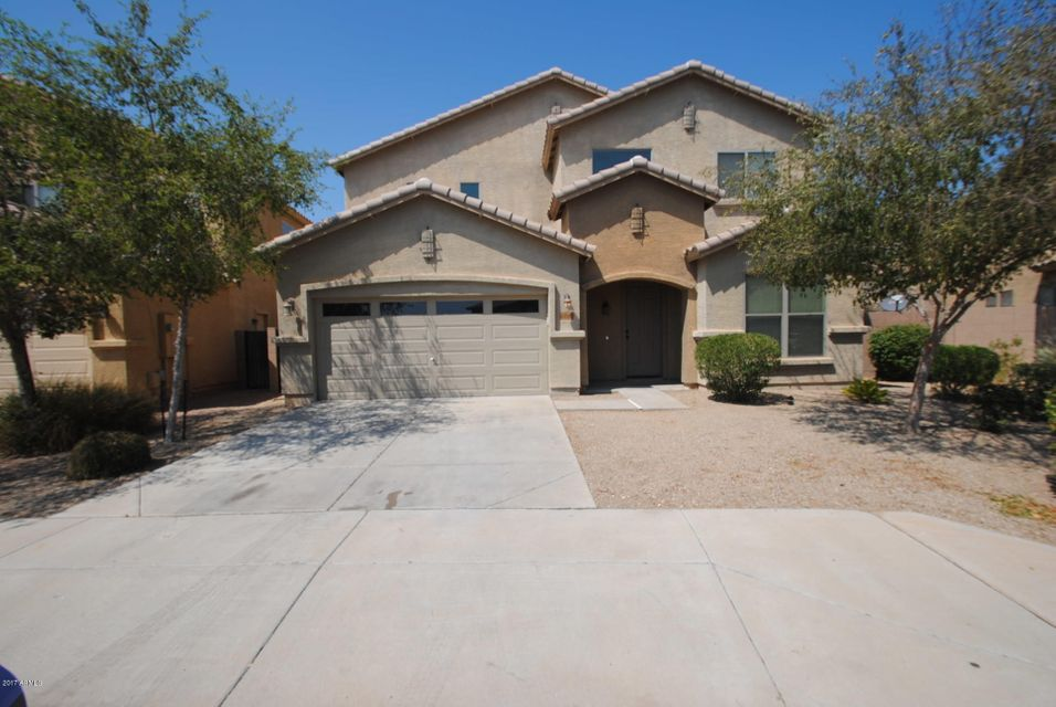 4406 W HASAN Drive, Laveen, AZ 85339
