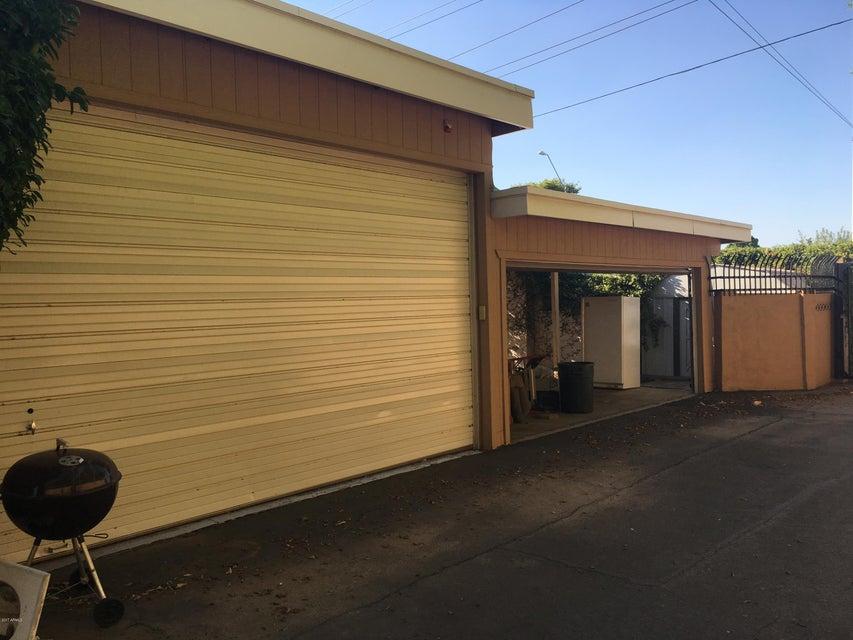 2819 N 8TH Avenue Phoenix, AZ 85007 - MLS #: 5661372