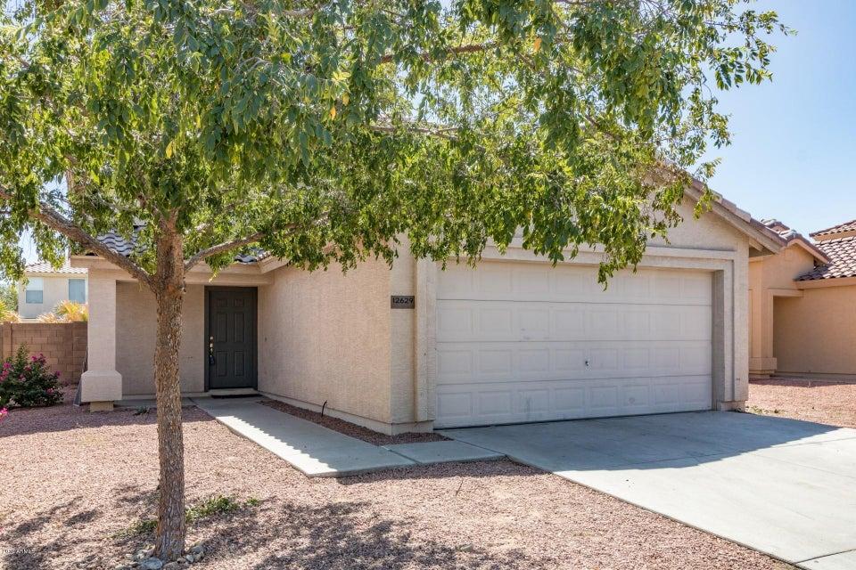 12629 W PARADISE Drive, El Mirage, AZ 85335