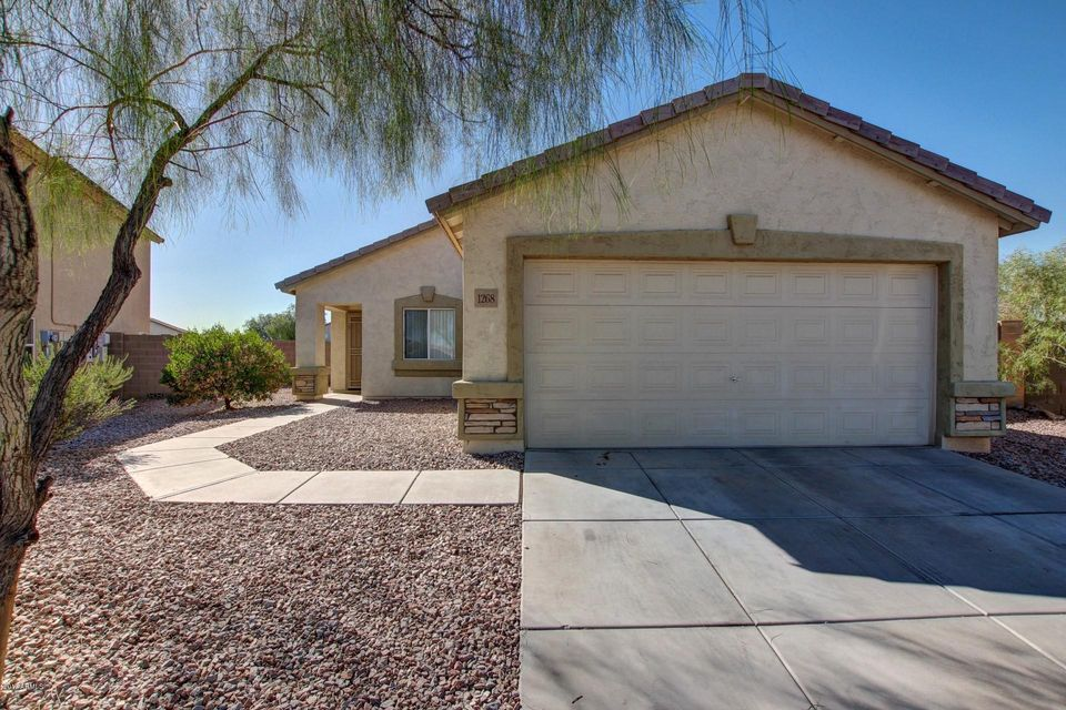 1268 S 226TH Drive, Buckeye, AZ 85326