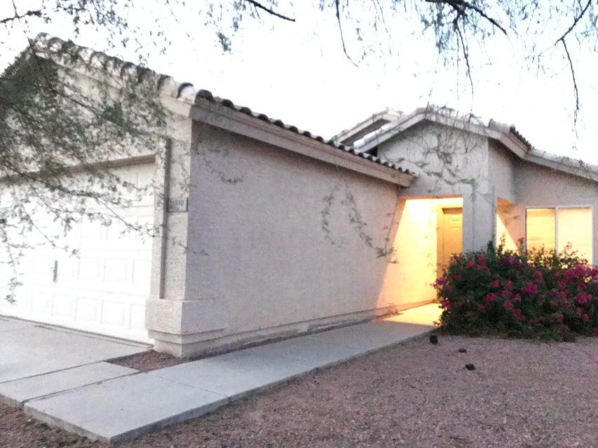 11810 W SIERRA Street, El Mirage, AZ 85335