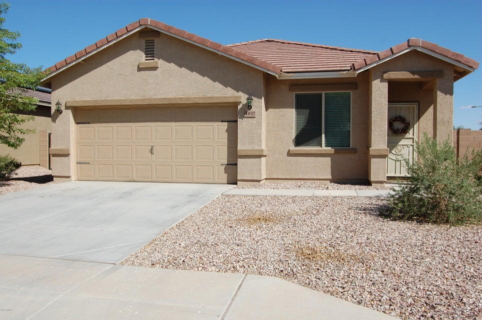 4937 S 244TH Drive, Buckeye, AZ 85326