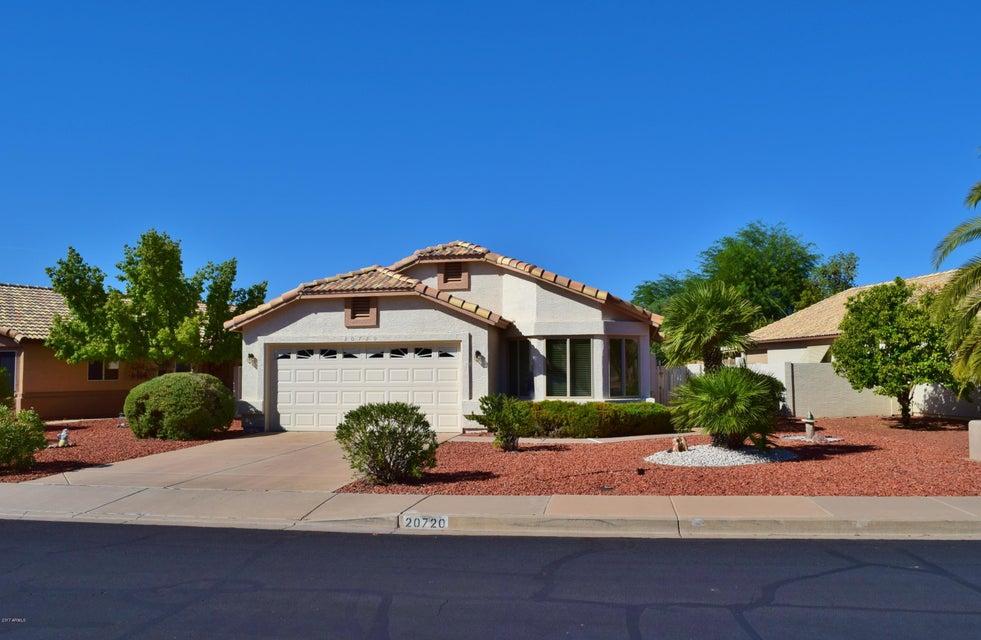 20720 N VENTANA Drive E, Sun City, AZ 85373