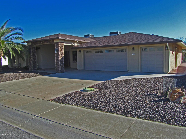 9505 W HIDDEN VALLEY Circle N, Sun City, AZ 85351