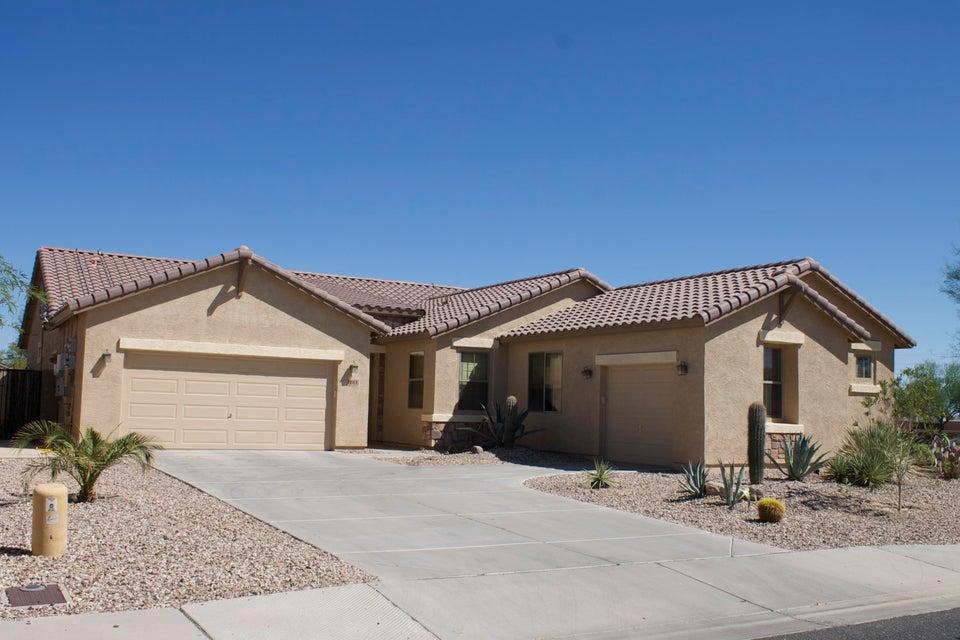 1883 S 221ST Avenue, Buckeye, AZ 85326