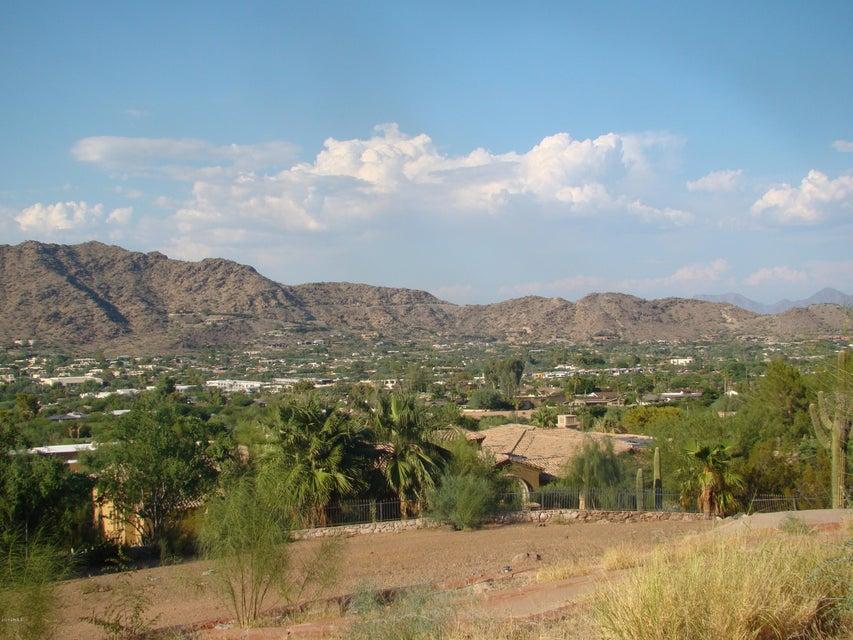 5315 E SOLANO Drive Paradise Valley, AZ 85253 - MLS #: 5661667