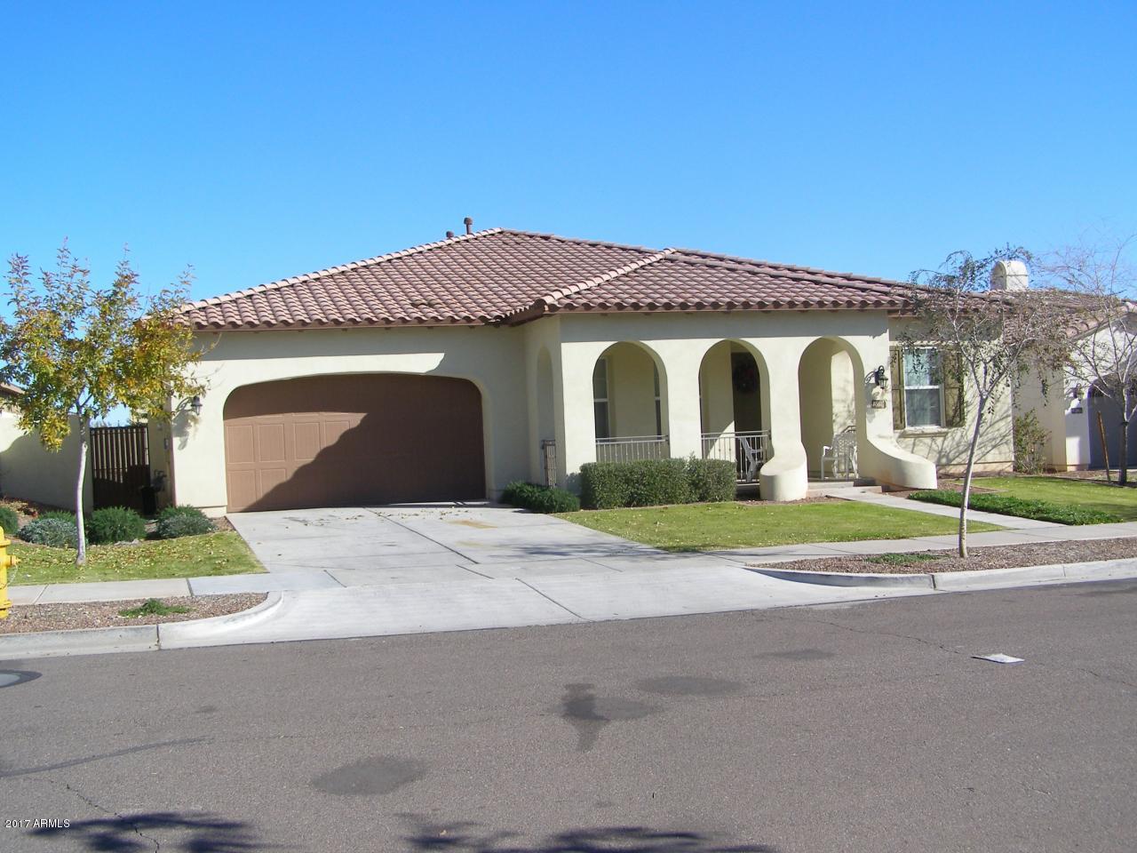 20730 W FOUNDER Circle, Buckeye, AZ 85396