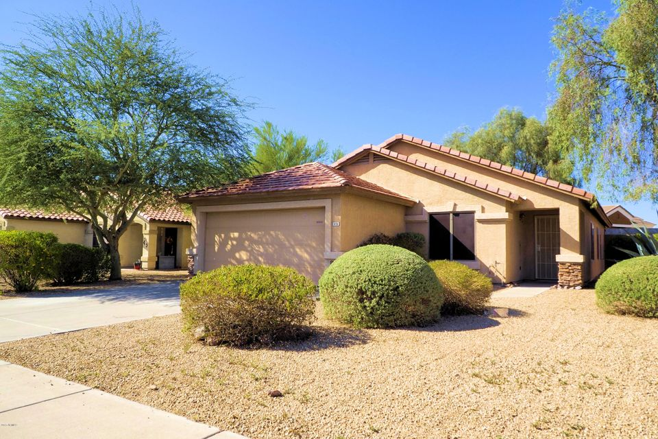 878 W 10th Avenue, Apache Junction, AZ 85120