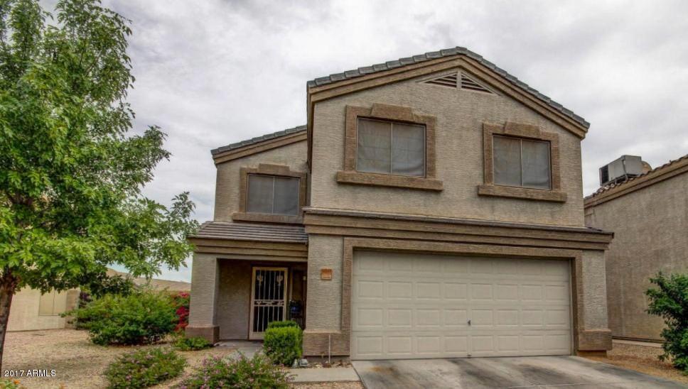 12517 W SANTA FE Lane, El Mirage, AZ 85335
