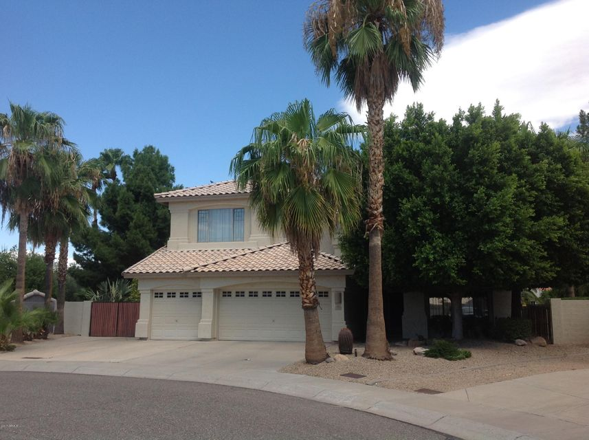 , Glendale, AZ 85308