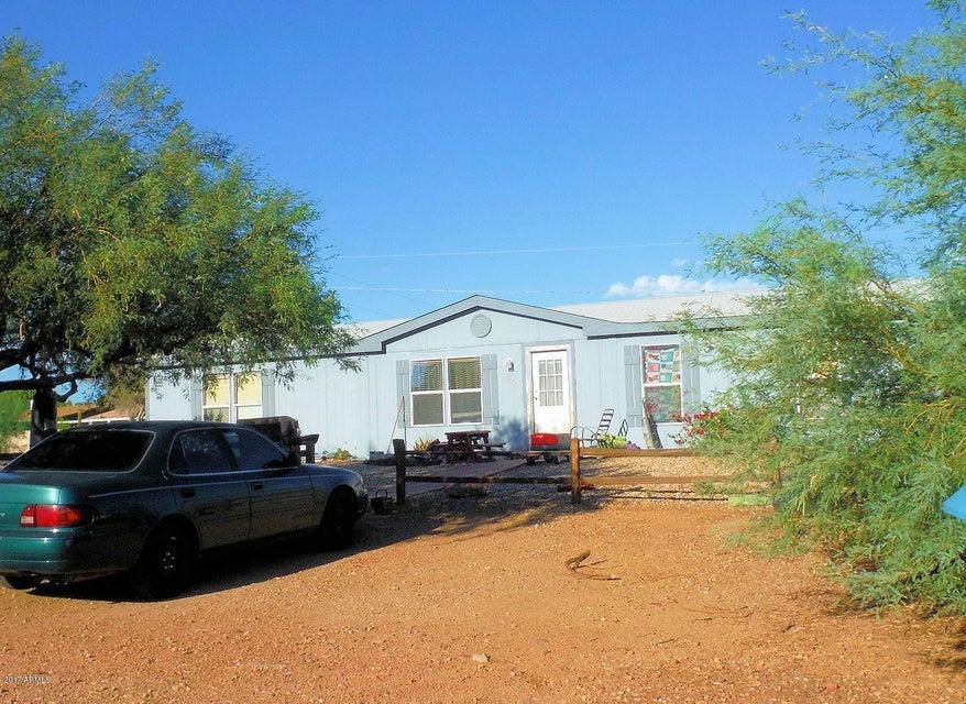 201 GOMPERS Circle, Morristown, AZ 85342
