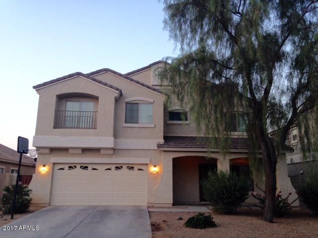 14159 W GELDING Drive, Surprise, AZ 85379
