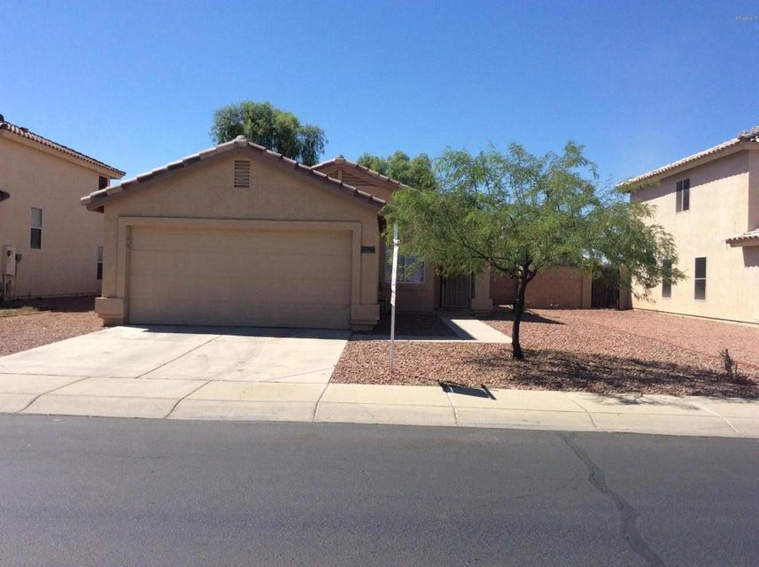 12912 N 122ND Drive, El Mirage, AZ 85335