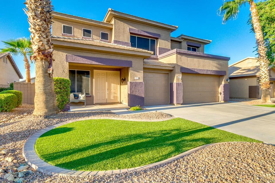 3920 E REMINGTON Drive, Gilbert, AZ 85297