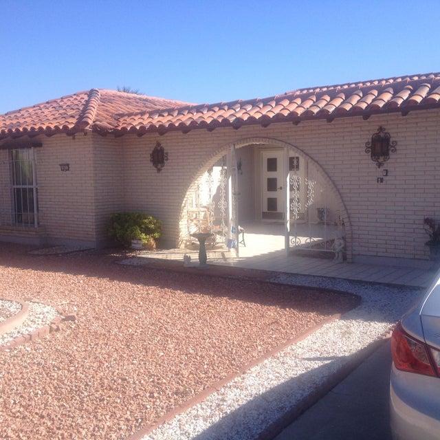 10627 W PLEASANT VALLEY Road, Sun City, AZ 85351
