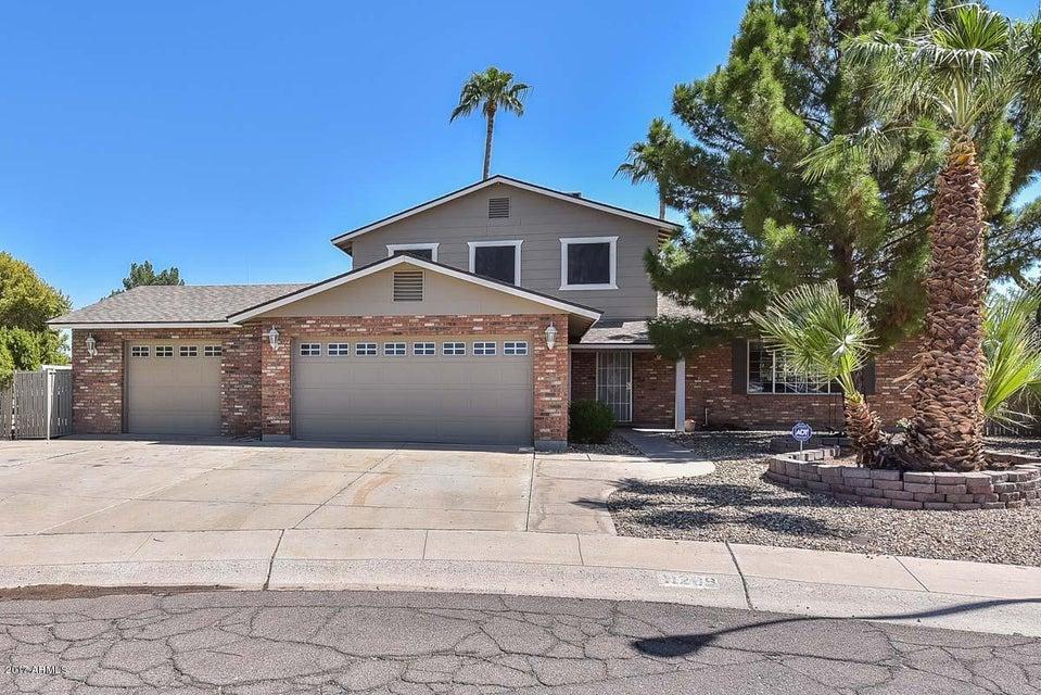 11209 N 52ND Lane, Glendale, AZ 85304