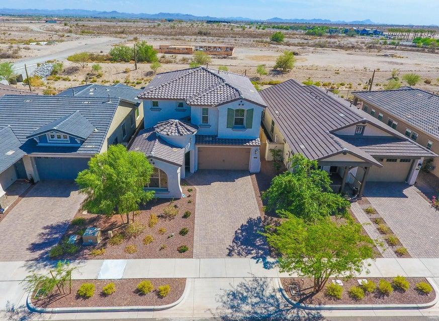 20511 W NELSON Place, Buckeye, AZ 85396