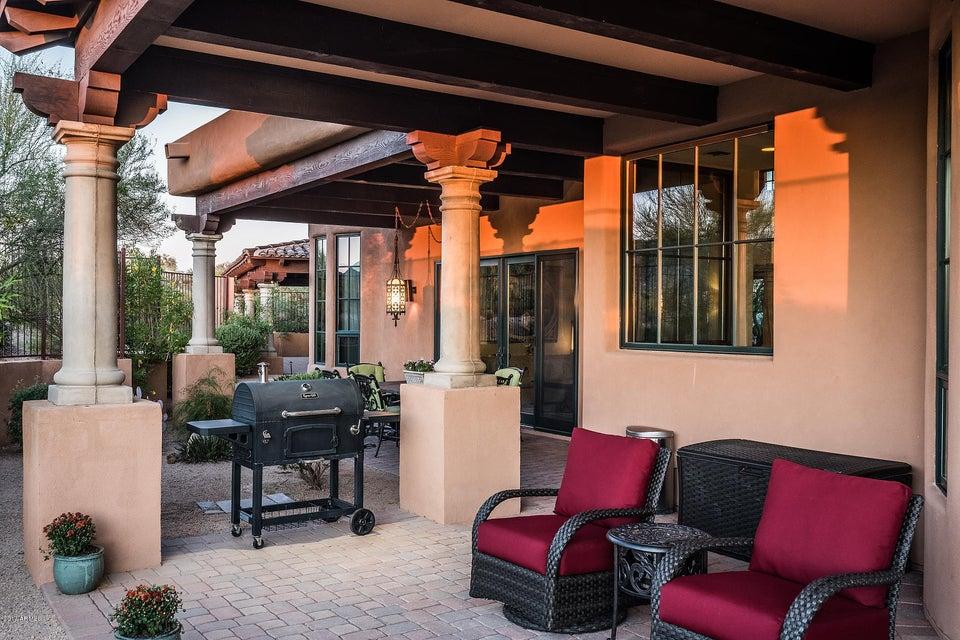 10070 E HIDDEN VALLEY Road Scottsdale, AZ 85262 - MLS #: 5662498