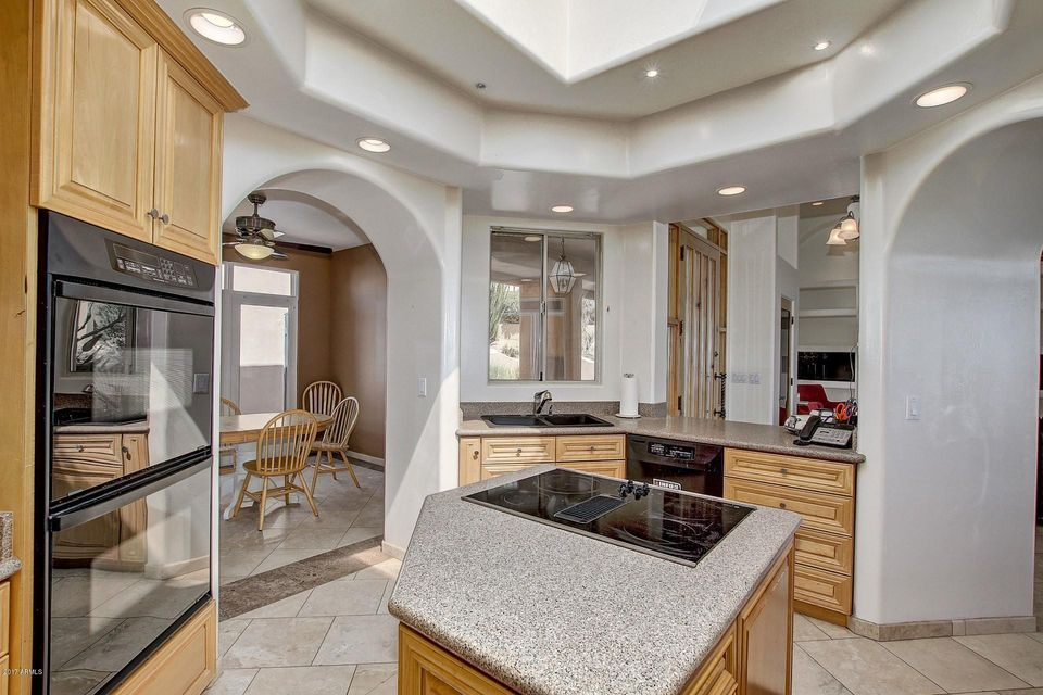 14835 E GOLDEN EAGLE Boulevard Fountain Hills, AZ 85268 - MLS #: 5664645