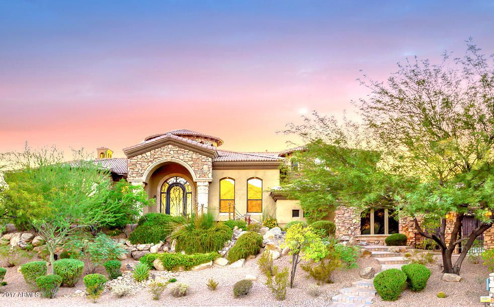 4346 N Desert Oasis Circle