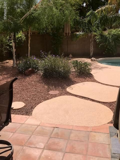 1619 E BARBARITA Avenue Gilbert, AZ 85234 - MLS #: 5665373