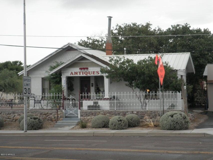 170 W Center Street Wickenburg, AZ 85390 - MLS #: 5665737